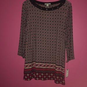 Dana Buchman Tops - NWT blouse